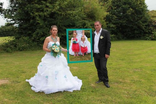 Photographe mariage - Melindaphotographie - photo 98
