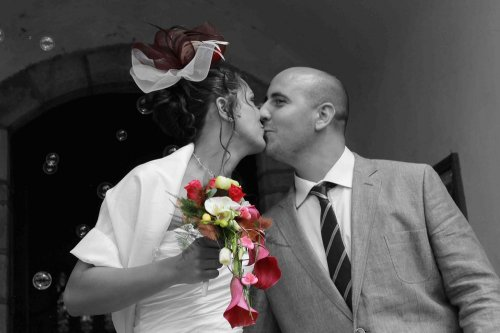 Photographe mariage - Melindaphotographie - photo 76