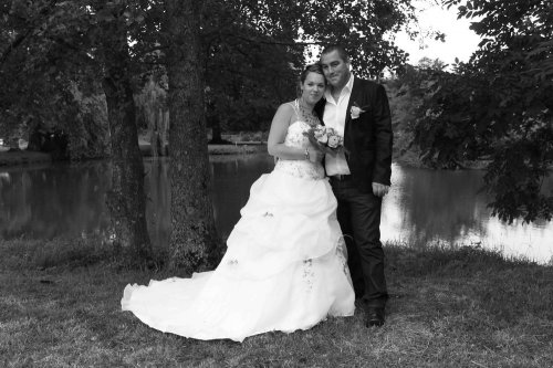 Photographe mariage - Melindaphotographie - photo 88