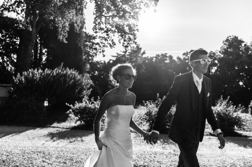 Photographe mariage - Carole PIVETEAU - photo 9
