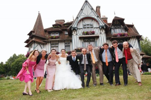 Photographe mariage - Photojournaliste de Mariage - photo 36