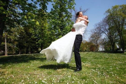 Photographe mariage - Photojournaliste de Mariage - photo 26