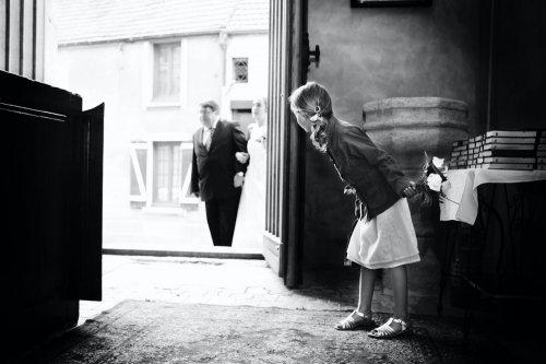 Photographe mariage - Photojournaliste de Mariage - photo 41
