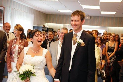 Photographe mariage - Photojournaliste de Mariage - photo 8