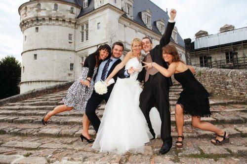 Photographe mariage - Photojournaliste de Mariage - photo 37