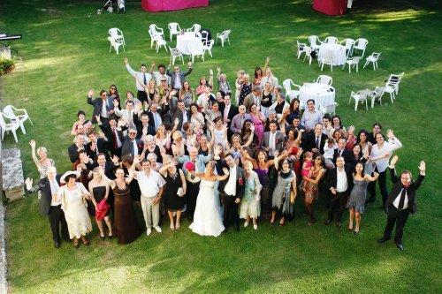 Photographe mariage - Photojournaliste de Mariage - photo 33