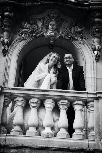 Photographe mariage - Photojournaliste de Mariage - photo 17