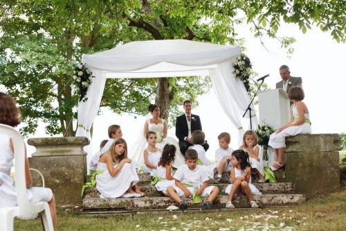 Photographe mariage - Photojournaliste de Mariage - photo 9