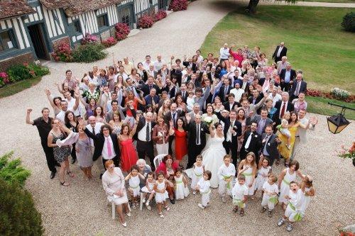 Photographe mariage - Photojournaliste de Mariage - photo 35
