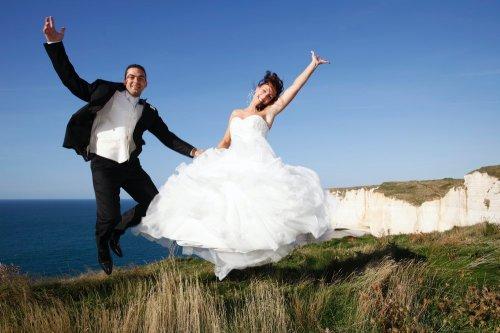 Photographe mariage - Photojournaliste de Mariage - photo 28