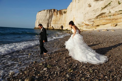 Photographe mariage - Photojournaliste de Mariage - photo 30