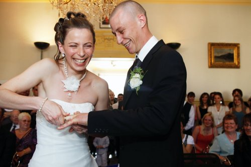 Photographe mariage - Photojournaliste de Mariage - photo 3