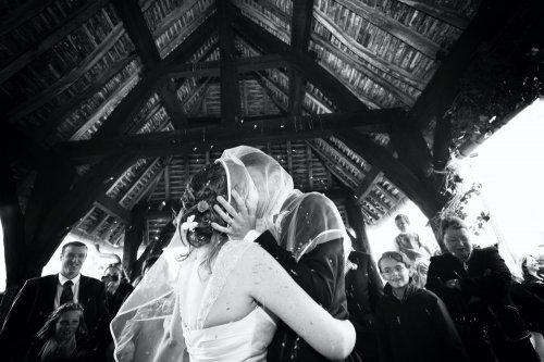 Photographe mariage - Photojournaliste de Mariage - photo 5