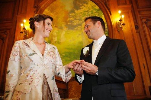 Photographe mariage - Photojournaliste de Mariage - photo 1