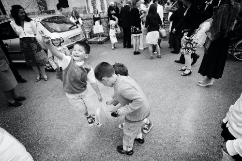 Photographe mariage - Photojournaliste de Mariage - photo 47