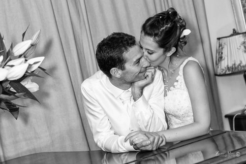 Photographe mariage - Laurent MARTI Photographie - photo 117
