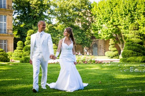 Photographe mariage - Laurent MARTI Photographie - photo 116