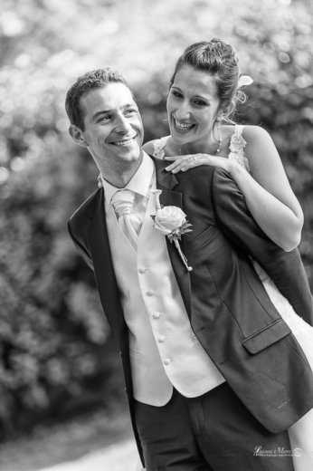 Photographe mariage - Laurent MARTI Photographie - photo 110