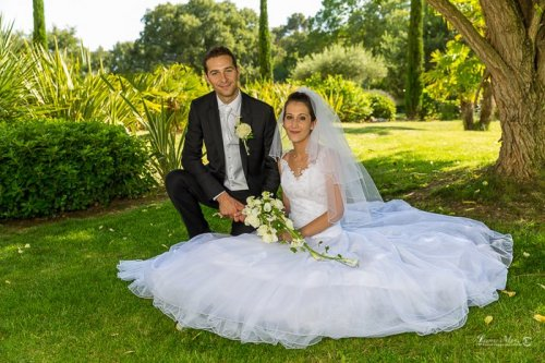 Photographe mariage - Laurent MARTI Photographie - photo 103