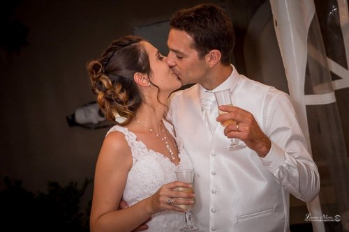 Photographe mariage - Laurent MARTI Photographie - photo 119