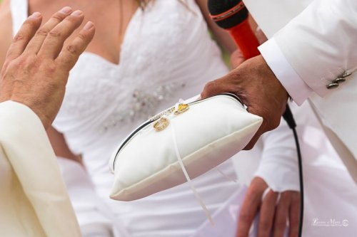 Photographe mariage - Laurent MARTI Photographie - photo 102