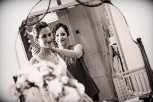 Photographe mariage - Laurent MARTI Photographie - photo 50