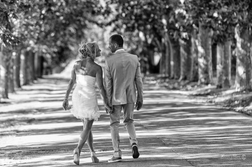 Photographe mariage - Laurent MARTI Photographie - photo 69