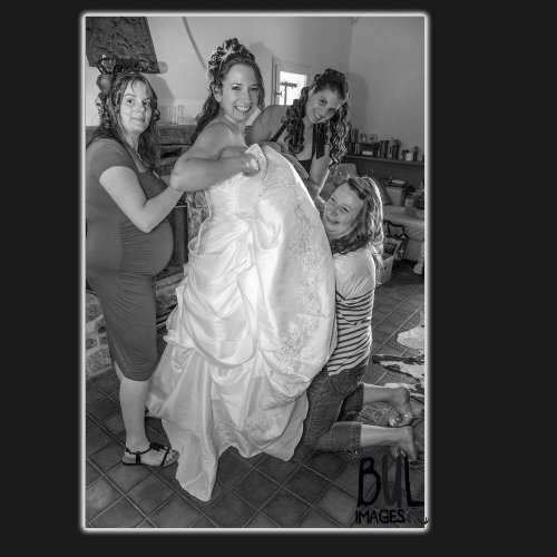 Photographe mariage - bulimages - photo 5