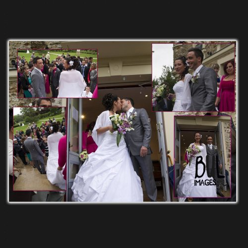 Photographe mariage - bulimages - photo 29