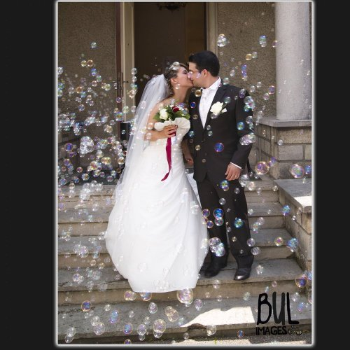 Photographe mariage - bulimages - photo 14