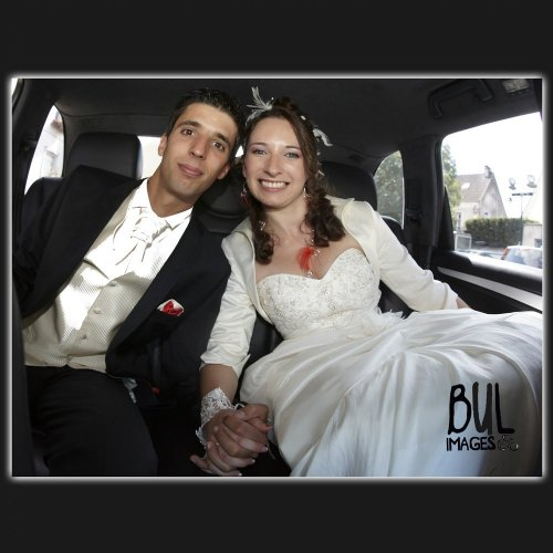 Photographe mariage - bulimages - photo 21