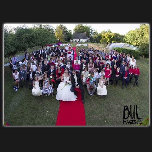 Photographe mariage - bulimages - photo 16