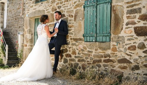 Photographe mariage - stephen meslin photographie - photo 3