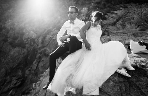 Photographe mariage - stephen meslin photographie - photo 5
