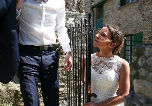 Photographe mariage - stephen meslin photographie - photo 2