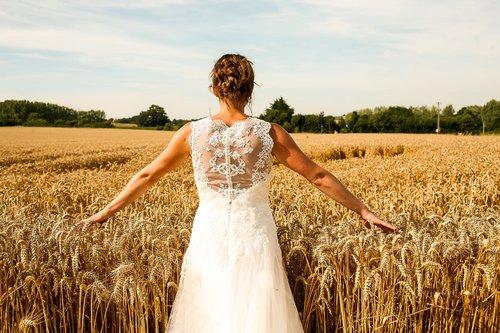 Photographe mariage - stephen meslin photographie - photo 4