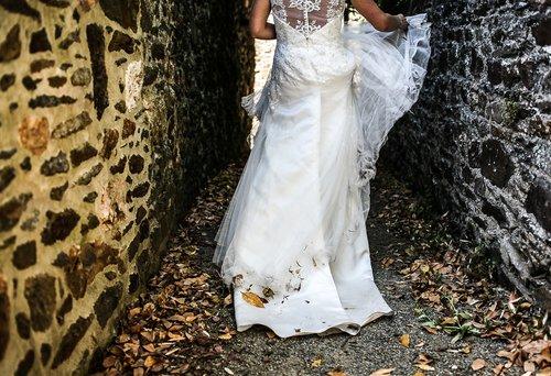 Photographe mariage - stephen meslin photographie - photo 1