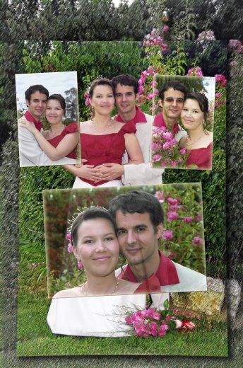 Photographe mariage - Sylvain  Photo Vidéo - photo 49