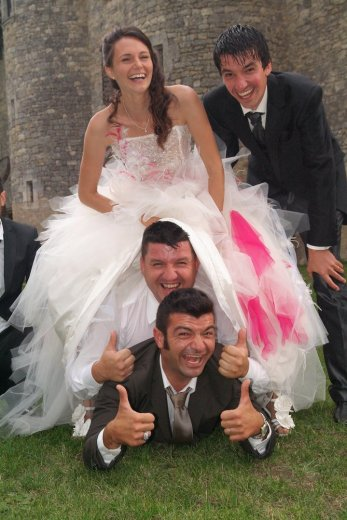 Photographe mariage - Sylvain  Photo Vidéo - photo 42