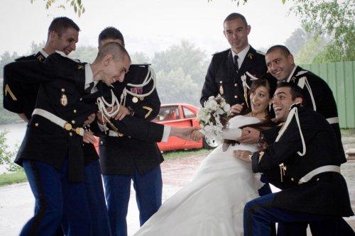 Photographe mariage - Sylvain  Photo Vidéo - photo 124