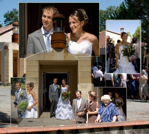 Photographe mariage - Sylvain  Photo Vidéo - photo 147