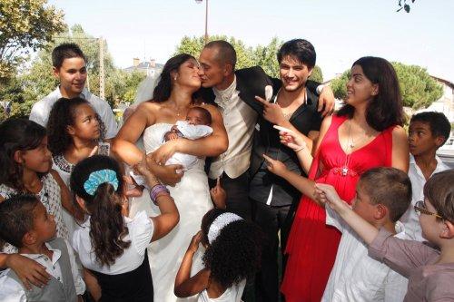 Photographe mariage - Sylvain  Photo Vidéo - photo 127