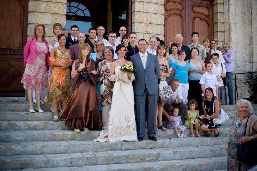 Photographe mariage - Sylvain  Photo Vidéo - photo 109