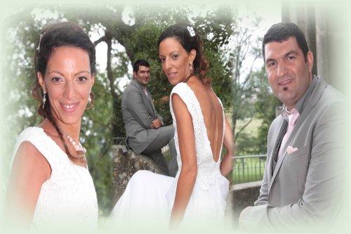 Photographe mariage - Sylvain  Photo Vidéo - photo 139