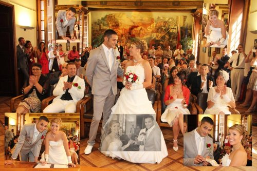 Photographe mariage - Sylvain  Photo Vidéo - photo 98