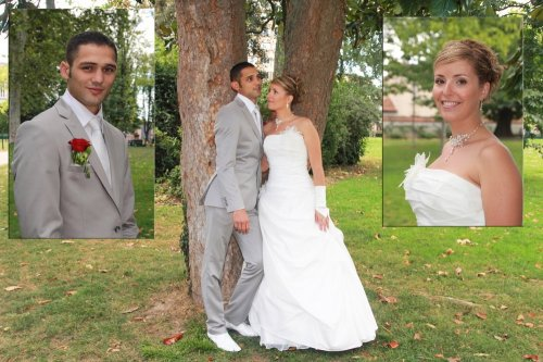 Photographe mariage - Sylvain  Photo Vidéo - photo 141