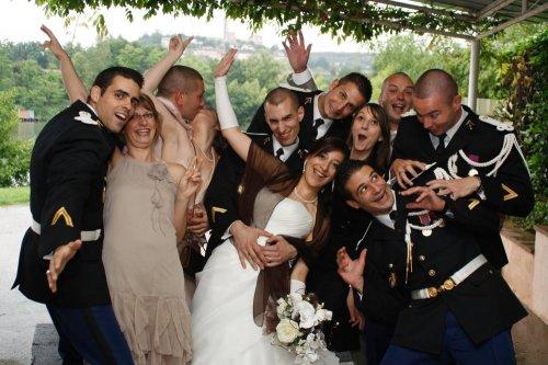 Photographe mariage - Sylvain  Photo Vidéo - photo 128