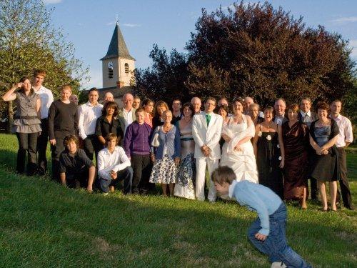 Photographe mariage - Sylvain  Photo Vidéo - photo 106