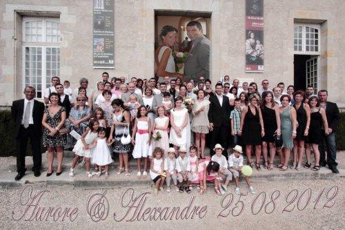 Photographe mariage - Sylvain  Photo Vidéo - photo 110