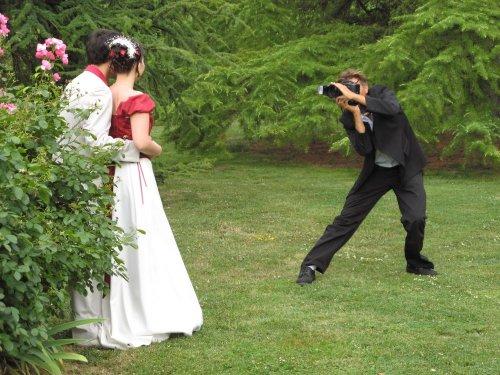 Photographe mariage - Sylvain  Photo Vidéo - photo 112